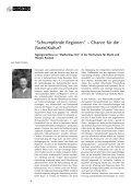 Download lag-report 05 (2003) - Landesarbeitsgemeinschaft ... - Page 6