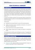Conrie Field Development Environmental Statement - Metoc - Page 4