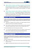Conrie Field Development Environmental Statement - Metoc - Page 5