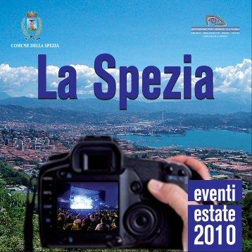 Festival Jazz - Turismo Cultura Commercio - La Spezia