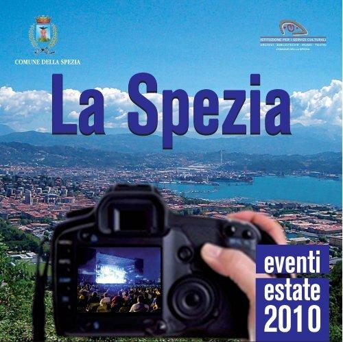 Festival Jazz Turismo Cultura Commercio La Spezia