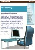 Buletin Kelab Alam Edisi 2011 - NRE - Page 2