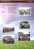 Buletin Kelab Alam Edisi 2011 - NRE - Page 7