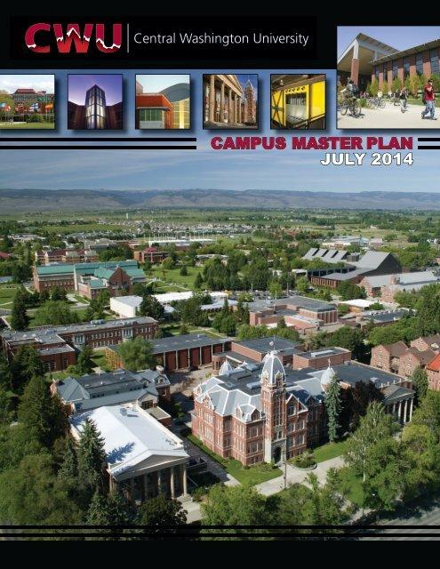 Campus Master Plan July 2014