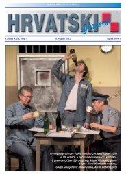 7. broj 16. veljače 2012.