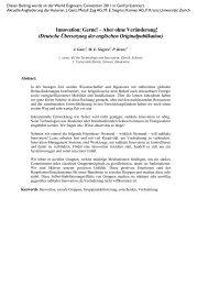 Veränderungen WEC 2011.pdf - Kisman AG
