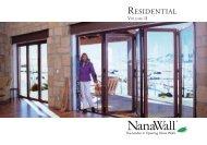 RESIDENTIAL - Home Doors & Windows