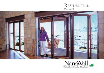RESIDENTIAL - Home Doors & Windows