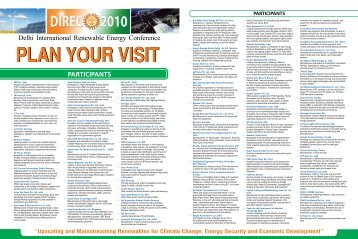 Darbari Green Energy  Systems Ltd., India - Delhi International ...