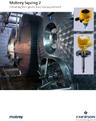 Squing 2 Data Sheet - Ward Industries Limited