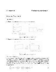 7. semester Continuum mechanics Solution Exercise 9