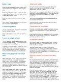 Proteja sus tuberías Mantenga el agua fluyendo ... - City of Dallas - Page 2