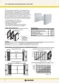 Zuluft/Überströmung • Serie ALD • Serie MLL • Serie WDH - Limot - Seite 6