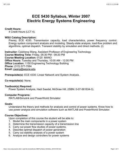 power system analysis hadi saadat pdf free download