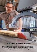Catalog Felder Gruppe - Utilaje pentru prelucrarea lemnului - Page 3