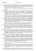 Dr. Rolf Kemmler Lista de publicações ... - diacronia.de - Page 4