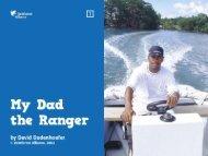 My Dad, The Ranger - Rainforest Alliance