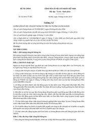 Thông tư 52/2012/TT-BTC - Nbb