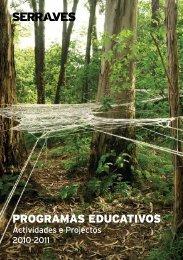 eSCOLAS - Fundação de Serralves