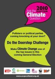 Climate - WWF UK
