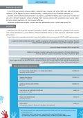 Výroční zpráva 2010 - Děti patří domů os - Page 7