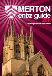Entz Guide.pdf - Merton JCR