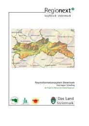 Rauminformationssystem Steiermark - Land Steiermark