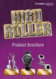Product Brochure - Daisy Distribution