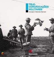 TELE- COMUNICAÇÕES MILITARES - Portugal Telecom