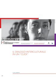 """il dialogo interculturale in un """"click"""" - Consiglio Regionale della ..."""