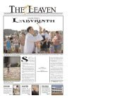L ABYRINTH - The Leaven