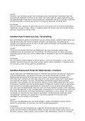 1 Persinformatie De opvallendste parels in de ... - Sandton Hotels - Page 2