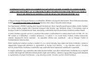 2011.08.15. tájékoztató a hiteles fordítást készítő személyekről és ...