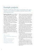 Extracts from Danish report.pdf - Cultural Heritage without Borders - Page 2
