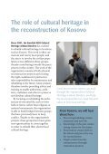 Extracts from Danish report.pdf - Cultural Heritage without Borders - Page 4