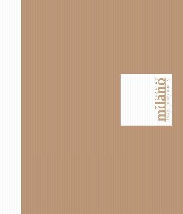 Catalogo 2013 - ROMANO DESIGN