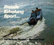 Gesamtkatalog 1977.cdr - Hellwig Boote