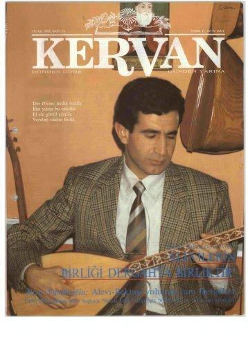 Kervan - Sayı 23, Ocak 1993 - türkiye komünist partisi