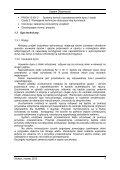 projekt architektoniczno – budowlany instalacja oddymiania - Olsztyn - Page 4
