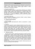 projekt architektoniczno – budowlany instalacja oddymiania - Olsztyn - Page 6