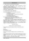 projekt architektoniczno – budowlany instalacja oddymiania - Olsztyn - Page 7