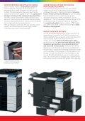 Olivetti d-Color MF362 - Page 3