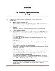 meetings of the general membership and/or the local membership