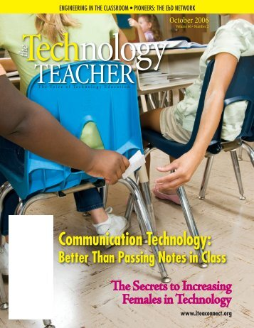 October 2006 - Vol 66, No 2 - International Technology and ...