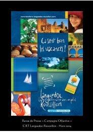 CRT Languedoc-Roussillon