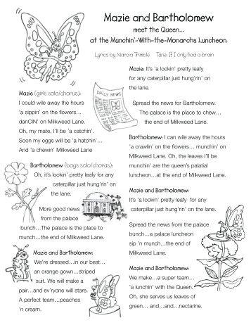 M & B - Lyrics - Images Press