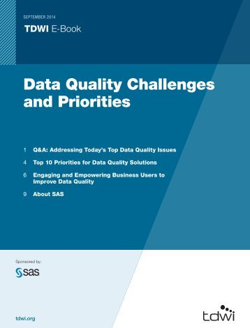 tdwi-data-quality-challenges-priorities-107383