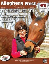 awm mag-WEST A-FEBRUARY 2012.pmd - Allegheny West Magazine