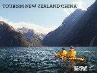 Untitled - Tourism New Zealand