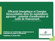 Diapositive 1 - AHK Marokko